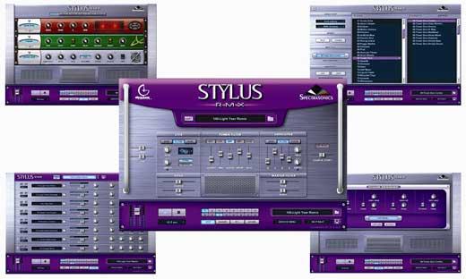 Spectrasonics Stylus V1.8.0d Vsti Rtas