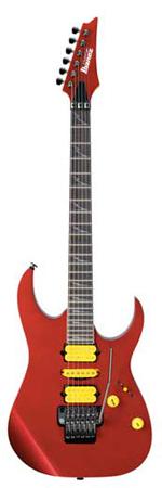 Ibanez RG3570Z Prestige Electric Guitar with Case