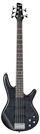 Ibanez GSR205FM Gio 5 String Electric Bass Guitar