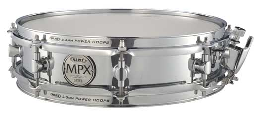 Mapex Pro Series ST3554 Steel Snare Drum