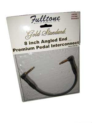 Fulltone Gold Standard Pedal Interconnect Cable