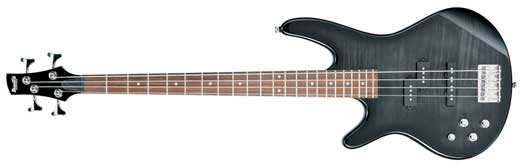 Ibanez GSR200FML Left Handed Electric Bass Guitar