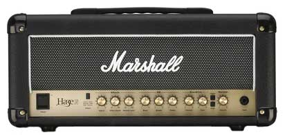 Marshall Haze 15 Tube Guitar Amplifier Head