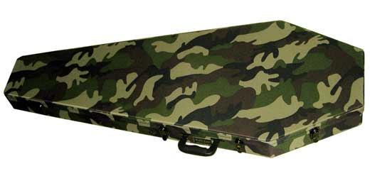 Coffin Case G185 Universal Electric Guitar Case
