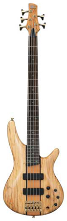 Ibanez SR785 5 String Electric Bass Guitar