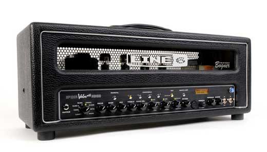 Line 6 Spider Valve MKII HD100 Guitar Amp Head