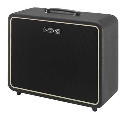 Vox V112NT Night Train Guitar Amplifier Extension Cabinet