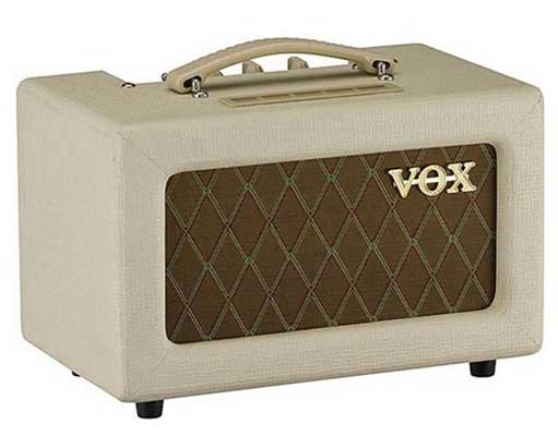 Vox AC4TVH Guitar Amplifier Head