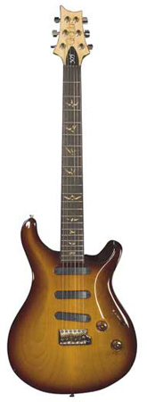 PRS Paul Reed Smith 305 Electric Guitar Rosewood fingerboard
