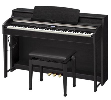 Casio AP620 Celviano Digital Piano