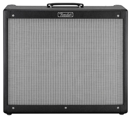 Fender Hot Rod III Deville 212 Guitar Combo Amplifier
