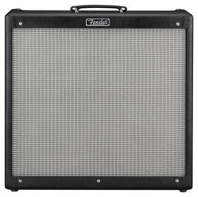Fender Hot Rod Deville 410 III Tube Guitar Combo Amplifier
