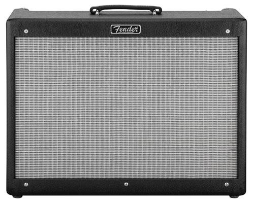 Fender Hot Rod Deluxe III Tube Guitar Combo Amplifier
