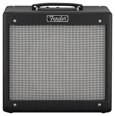 Fender Pro Junior III 15 Watt 1x10 Tube Guitar Combo Amplifier