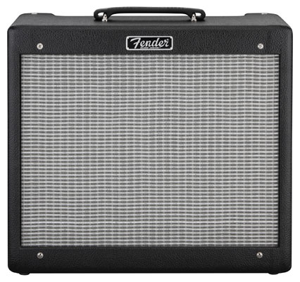 Fender Blues Junior III Tube Guitar Combo Amplifier