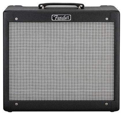 Fender Blues Junior III Tube Guitar Combo Amplifier