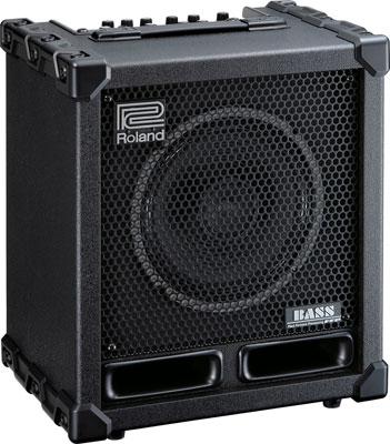 Roland Cube 60XL Bass Guitar Combo Amplifier