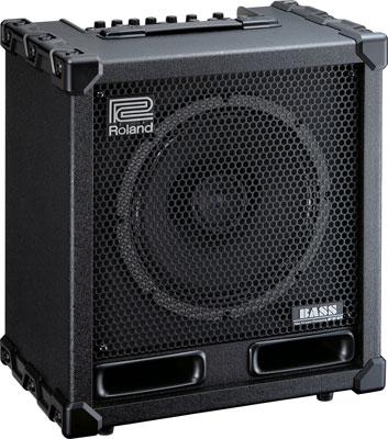 Roland Cube 120XL Bass Guitar Combo Amplifier