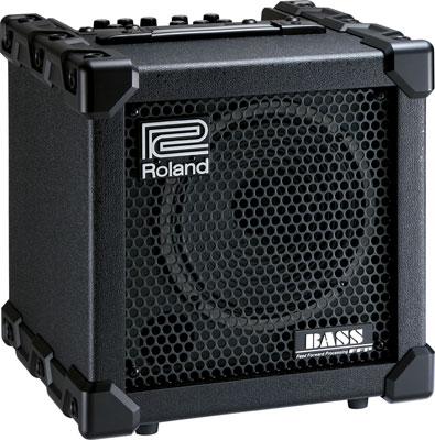 Roland Cube 20XL Bass Guitar Combo Amplifier