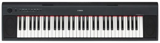 Yamaha digital piano canada for Yamaha np11 digital piano