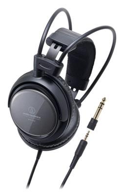 Audio Technica ATHT400 Monitor Audio Headphones