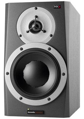 DynAudio BM5A MKII Powered Studio Monitor