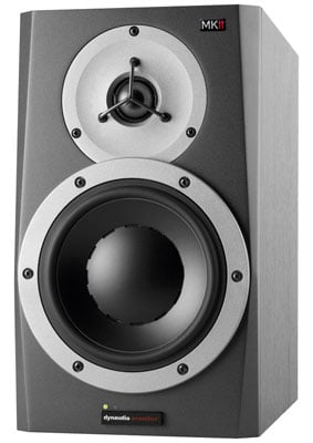 DynAudio BM5A MKII Powered Studio Monitor