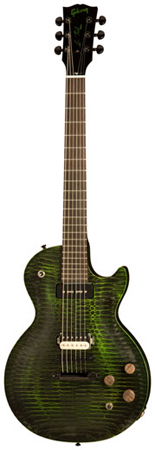Gibson Les Paul BFG Gator Electric Guitar with Gigbag