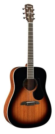 Alvarez AD66 Dreadnought Acoustic Guitar