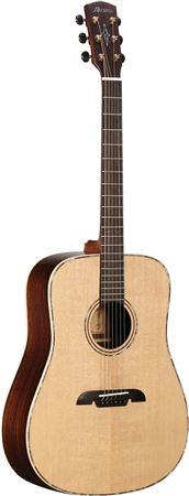 Alvarez MDA70 Masterworks A70 Series Dreadnought Acoustic Guitar