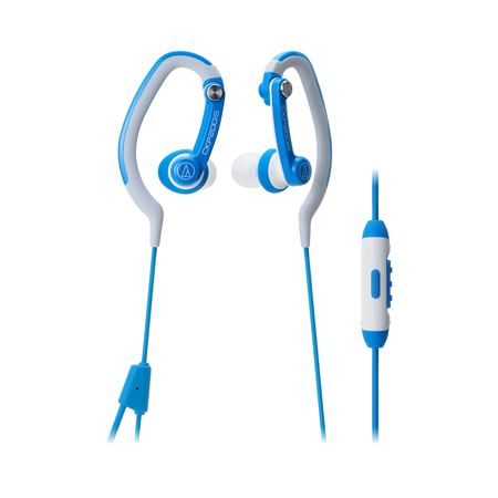 Audio-Technica ATH-CKP200iS In-Ear Headphones