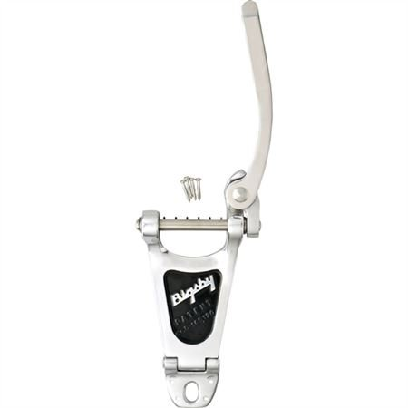 Bigsby B3 Vibrato Tailpiece for Semi-Hollow Guitars