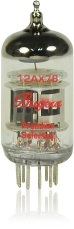 Bugera Premium and Hand Selected SuperLow Noise Dual Triode