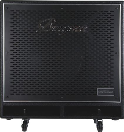 Bugera BN115TS Bass Guitar Amplifier Cabinet