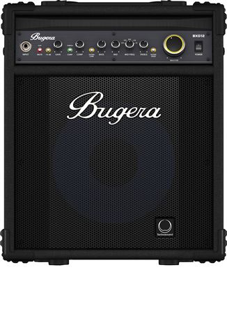 Bugera Ultrabass BXD12 Bass Guitar Combo Amplifier
