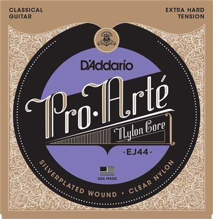 DAddario Pro Arte Classical Guitar Strings