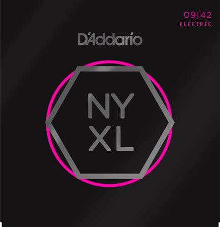 DAddario NYXL0942 Nickel Wound Electric Guitar Strings