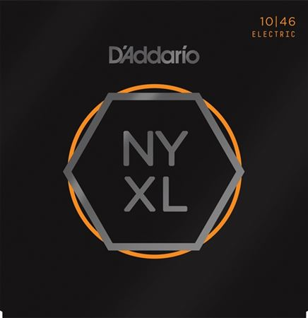 DAddario NYXL1046 Nickel Wound Electric Guitar Strings