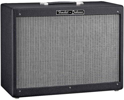 Fender Hot Rod Deluxe 112 Amp Extension Speaker Cabinet