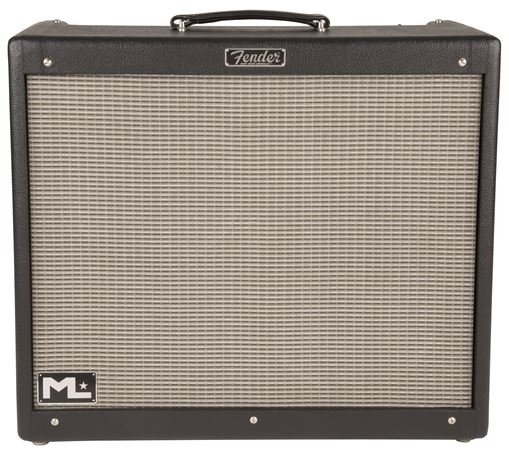 Fender Hot Rod DeVille ML Landau 212 Tube Amp 60W