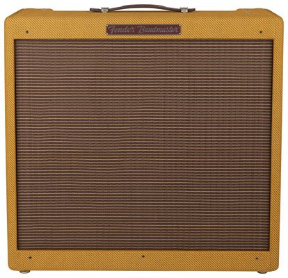 Fender '57 Bandmaster Guitar Combo Amplifier