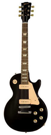 Gibson 1950s Les Paul Studio Tribute Electric Guitar with Gig Bag