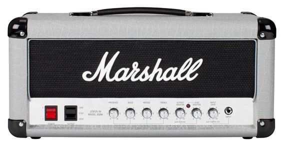 Marshall Mini Jubilee Guitar Amplifier Head 20 Watts
