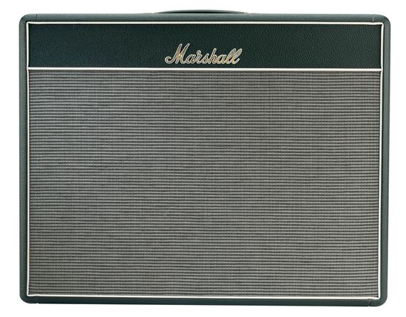 Marshall 1962 Bluesbreaker 30 Watt 2x12 Guitar Combo Amplifier