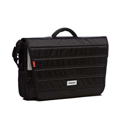 MONO Cases EFXKLR The Kontroller DJ Controller and Laptop Bag Black