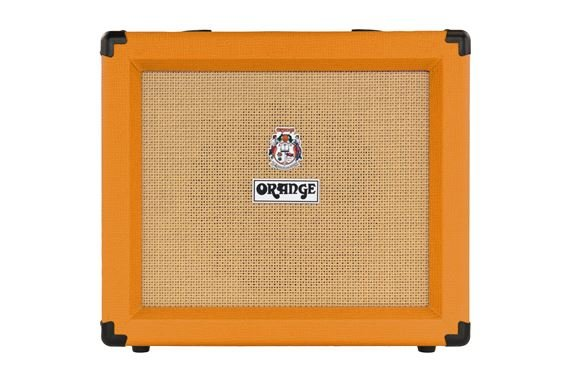 Orange Crush 35RT Guitar Combo Amplifier with Reverb