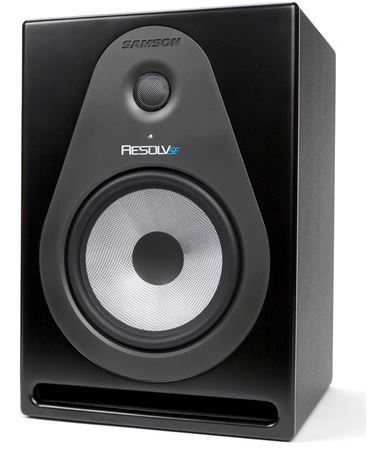 Samson Resolv SE8 Active Studio Monitor