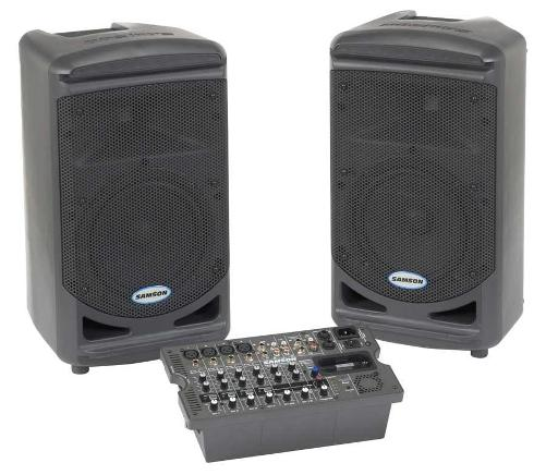 Pa System Canada