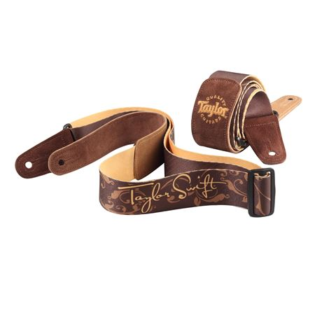 Taylor 66000 Taylor Swift Guitar Strap