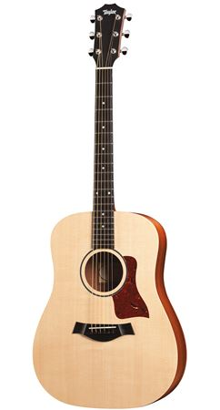 Taylor Big Baby Taylor-e Acoustic Electric Guitar wGig Bag